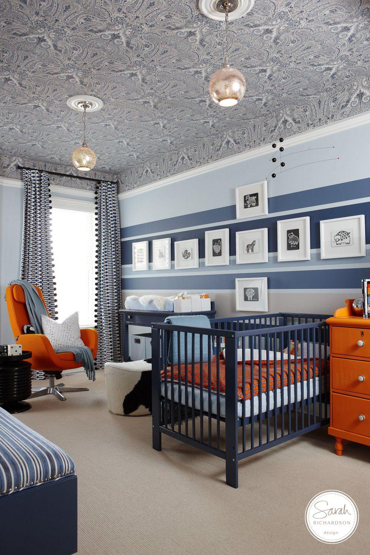 Sarah Richardson Design Sarah 101 Season 1 Sophisto Nursery