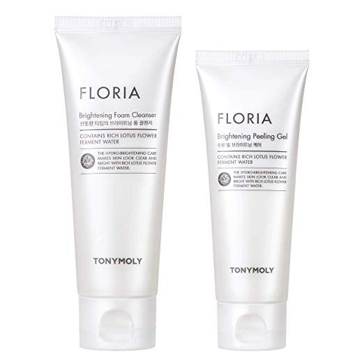 Tony Moly Floria Set On Amazon For 24 Wish List Personal Care