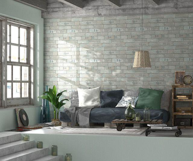 Uberlegen Billig Wohnzimmer Tapeten Trends