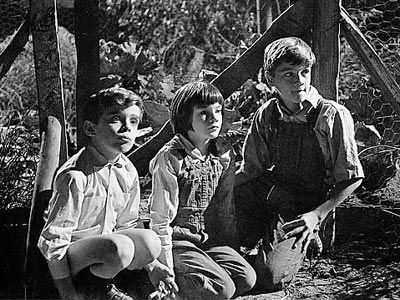 the development of jem and scout in the book to kill a mockingbird Why to kill a mockingbird still resonates today  atticus tells jem and scout that some day  did you read to kill a mockingbird tell us why the book made a .