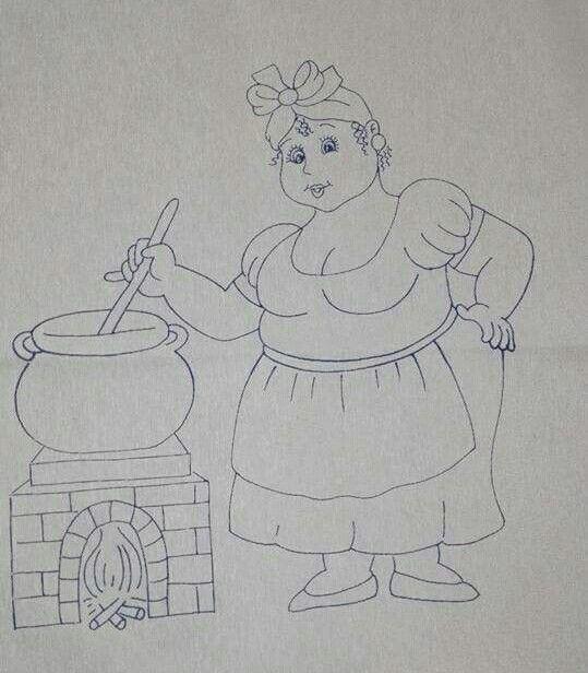 Se ora cocinando ni as flores ni as frutas ni os - Nina cocinando ...