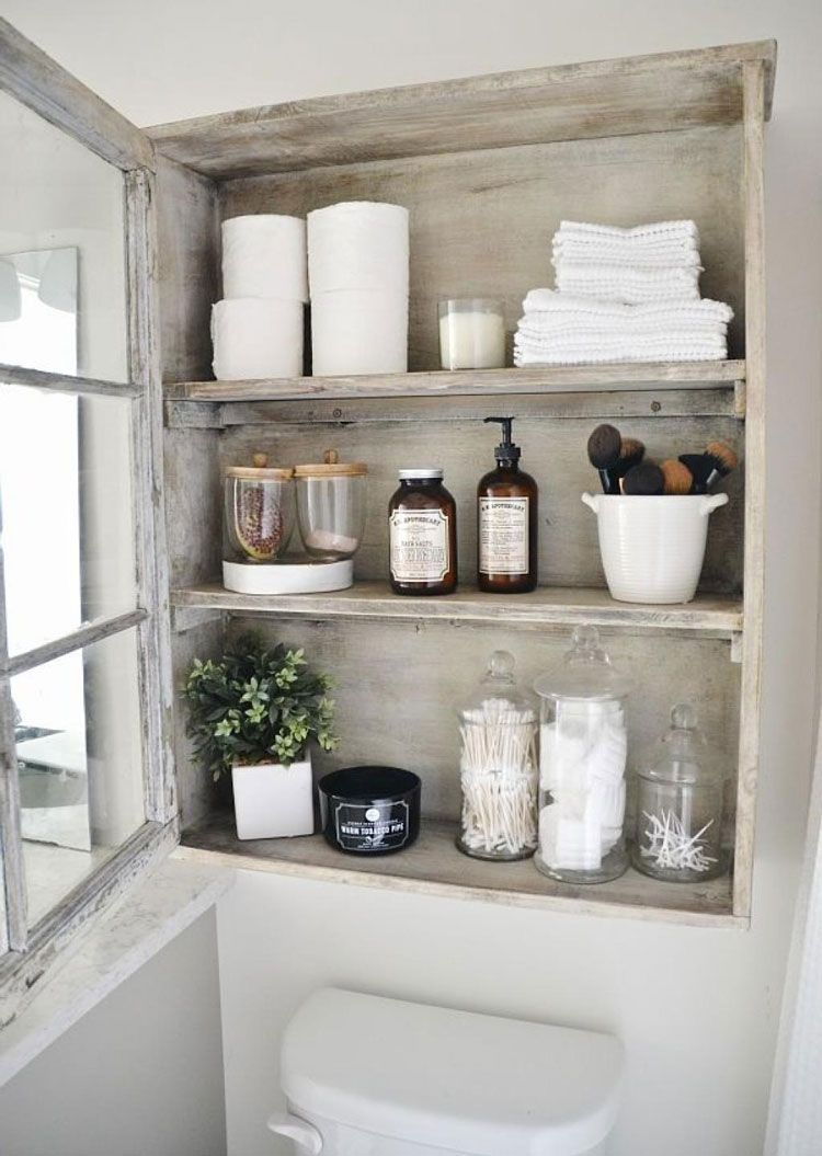 Home Ideas Review In 2020 Small Bathroom Cabinets Bathroom Cabinets Diy Shabby Chic Bathroom