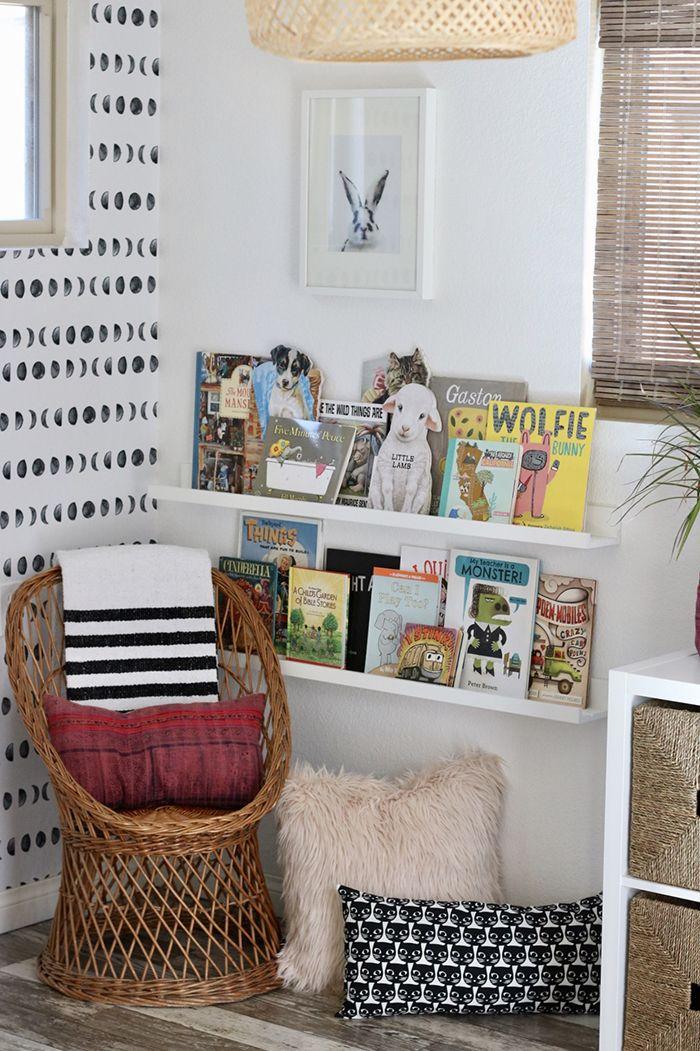 playroom office ideas. Babiekins Magazine // Shared Office Playroom, Decor Playroom Ideas