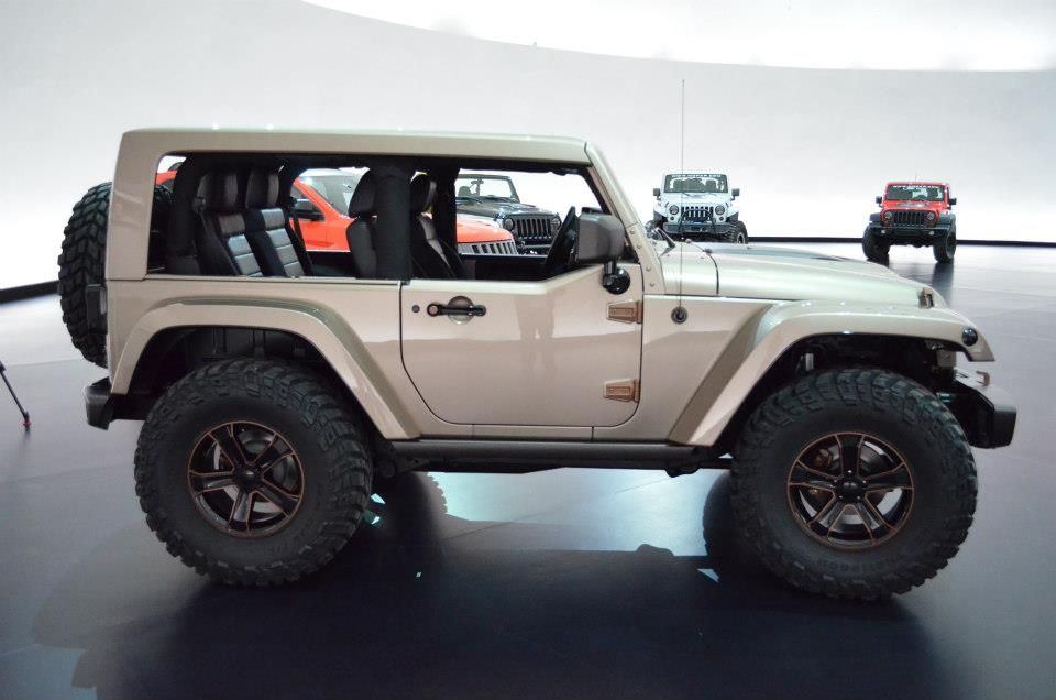 21++ Jeep concept vehicles 2013 ideas in 2021