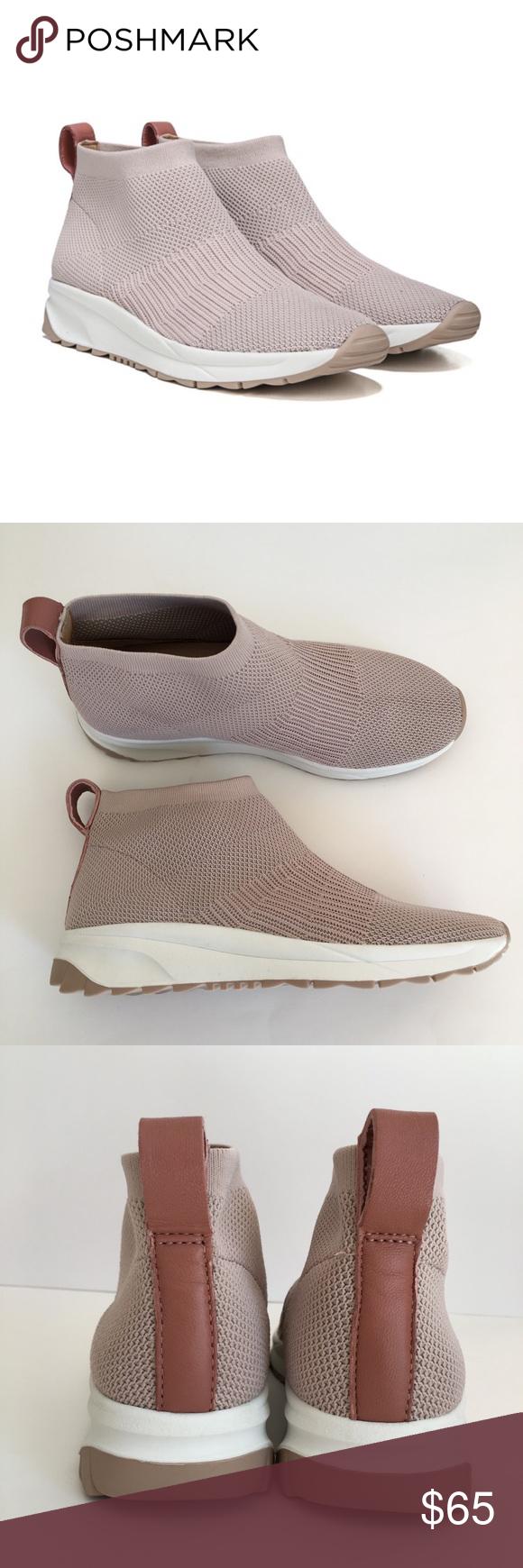 Naturalizer Multi Pink Selena Sneakers