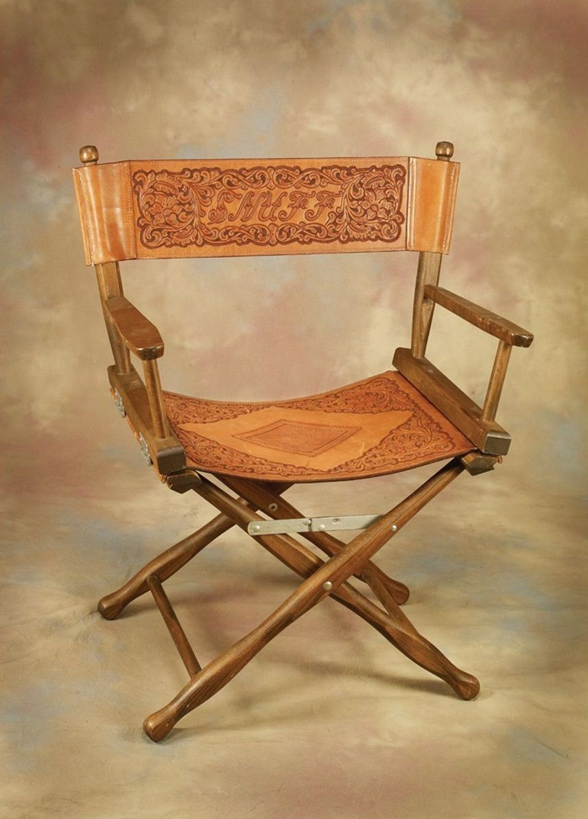 Image For Great Leather Directors Chair Covers Chairs