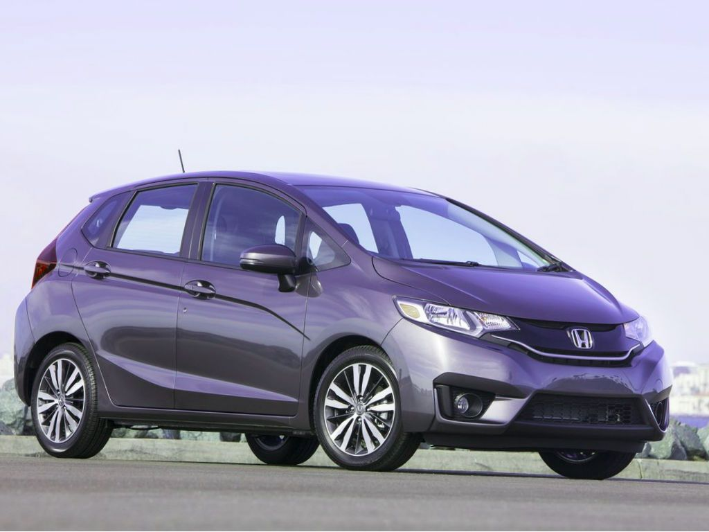 review courtesy photo benetton canada honda ex fit luigi