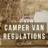 Photo of How to register your converted camper van with the DVLA #build #Camper #Conversi…