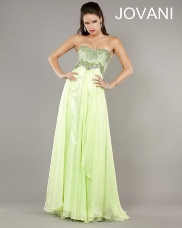 """""""Sonnet Starlet"""" will be wearing this sensational dress by Jovani. #prom"""