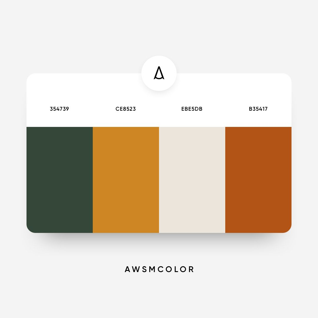 "Awsmcolor | Awesome Color's Instagram post: ""Classic Mood ..."