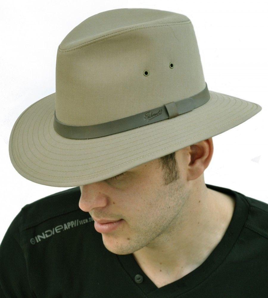 7ed6b367d03 Failsworth Khaki Fedora Explorer Hat Failsworth Hats Ltd has been  manufacturing ladies hats and men s hats since 1903 and has two design and