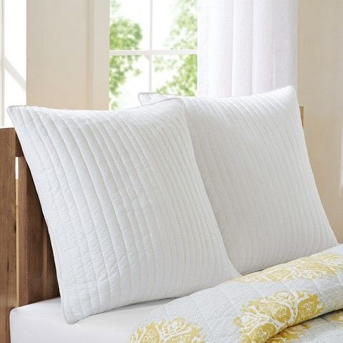 Euro Camila Quilted Sham in 2020 Quilted sham, Euro