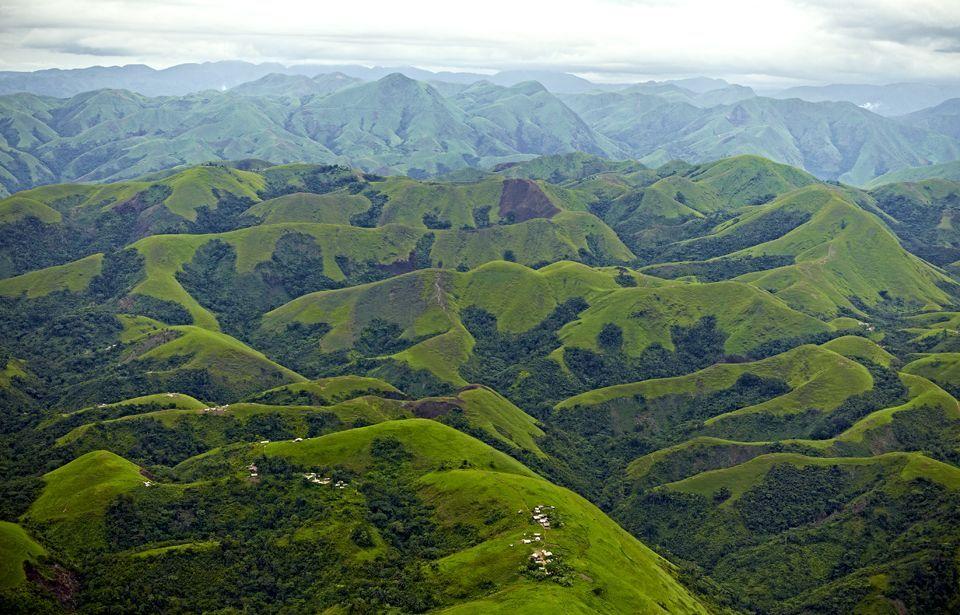 Image result for democratic republic of the congo landscape