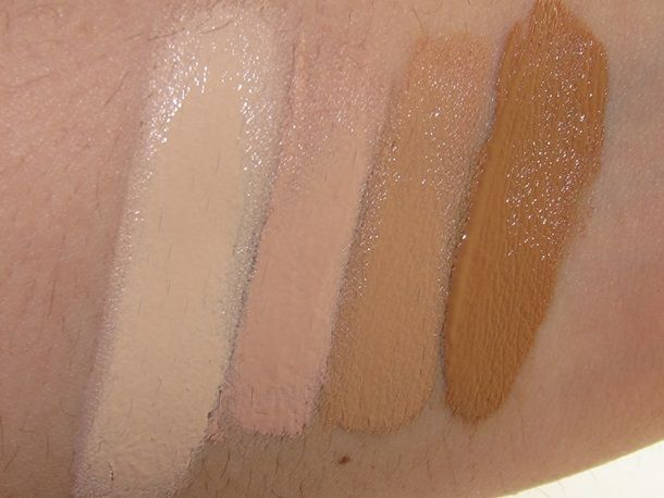 Clarins Instant Concealer Review & Swatches | Swatch, Makeup ...