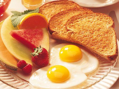 Deliciosos Desayunos Para Tomar En Cuenta