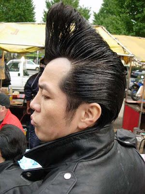 Rockabilly Psychobilly Pompadour Hairstyles Rockabilly Hair Mens Hairstyles Pompadour Mens Rockabilly Hairstyles