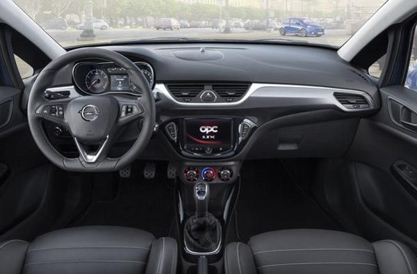 2018 Opel Corsa Release Date Interior Specs Price Engine