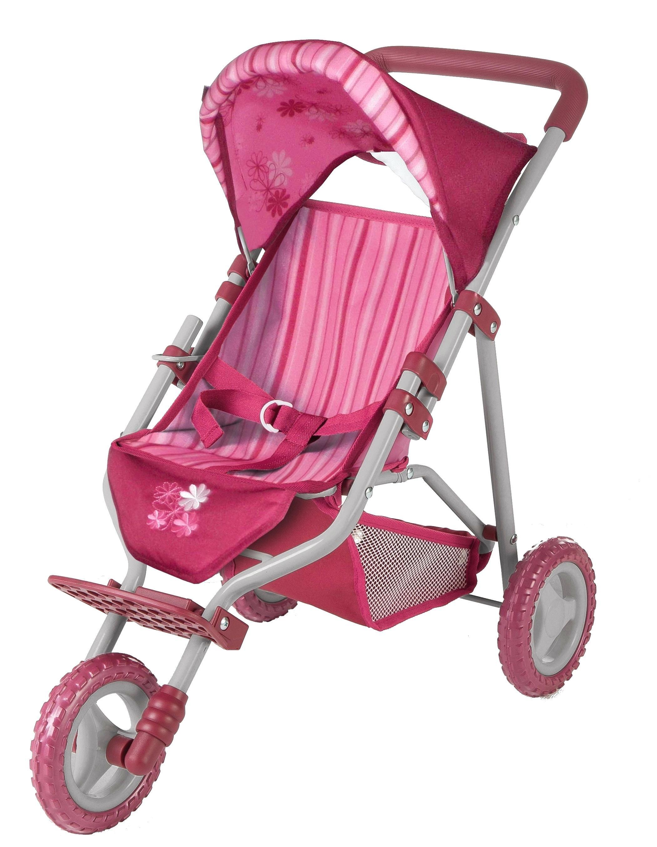 Kinderwagen Usa Kinderwagen Stroller, Baby doll