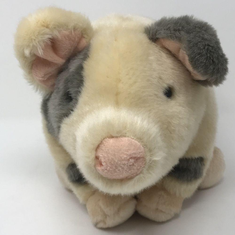 Farm Webkinz /& LIL KINZ 2 Pink Pigs Mom Baby NEW TAGS