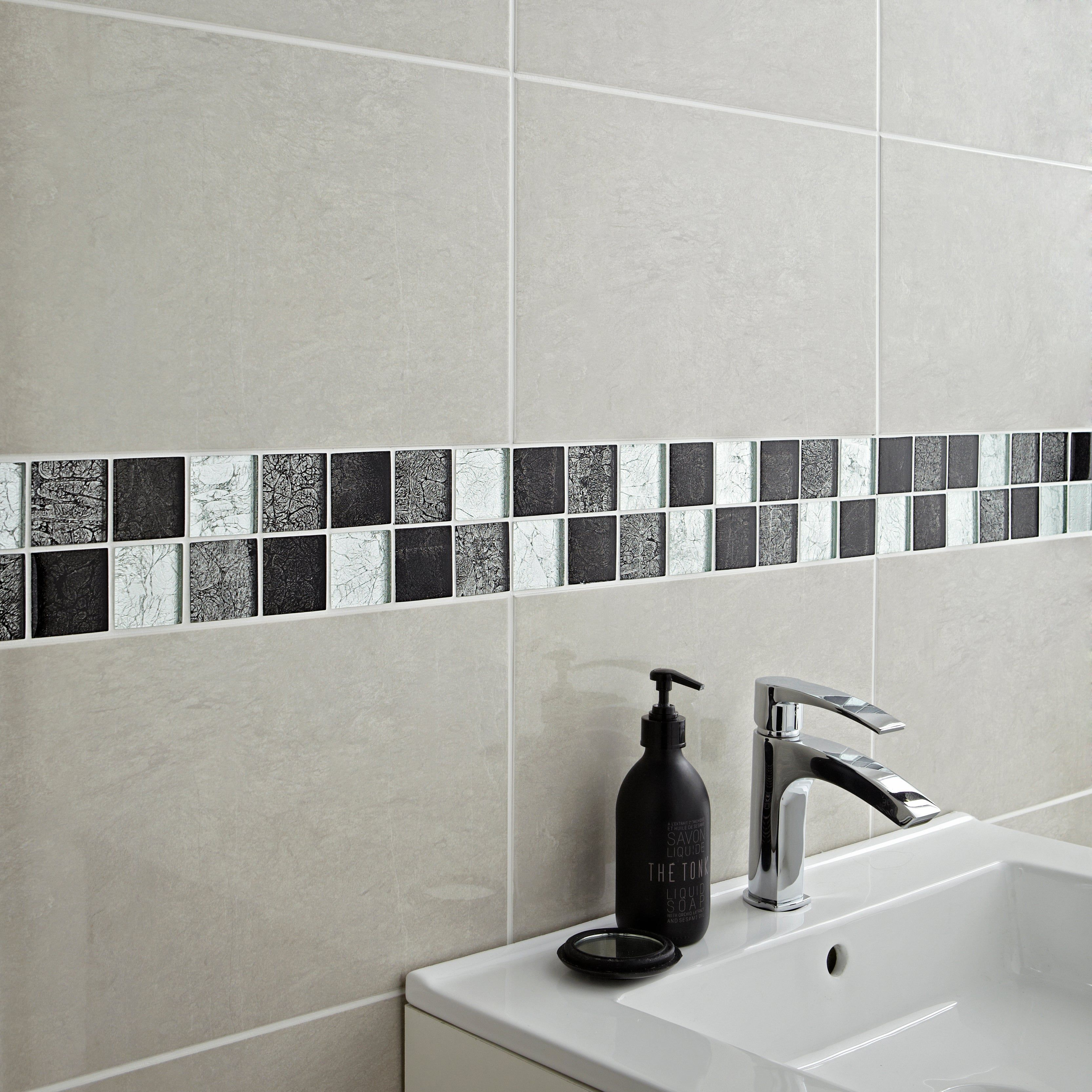 15+ Frise salle de bain trends
