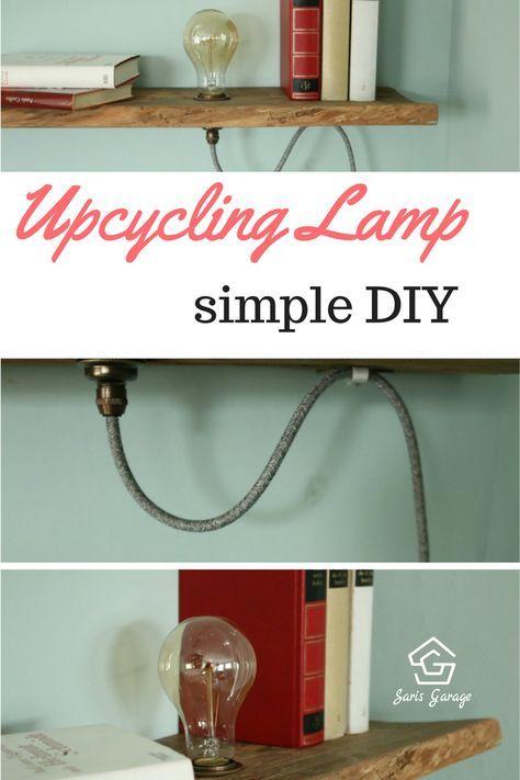 ᐅᐅ】 Vintage Lampen selber bauen ᐅ Shop - Anleitungen \ DIY Ideen - lampe für wohnzimmer