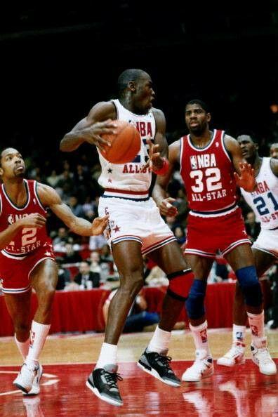 Michael Jordan Fat