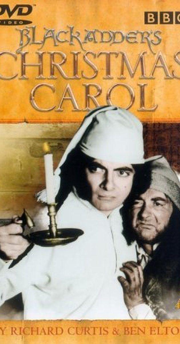 blackadders christmas carol tv short 1988 imdb - A Christmas Carol Imdb