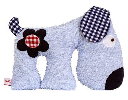 hund rudi blau n hen f r kinder pinterest n hen kuscheltier n hen und kuscheln. Black Bedroom Furniture Sets. Home Design Ideas