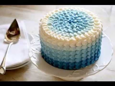 DIY Cake decorations ideas for men Birthday Cakes Pinterest