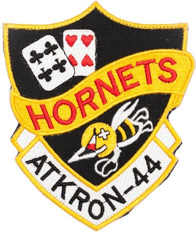 Navy Attack Squadron 44 Hornets