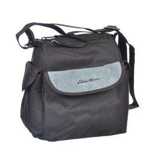 Ed Bauer Weekender Mini Diaper Bag Black One Size Baby