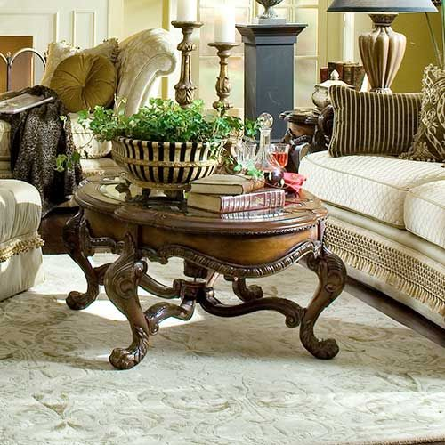 Occasional Tables Michael Amini Furniture Designs Amini Com