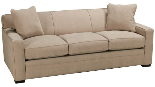 Jonathan Louis Cole Cole Queen Sleeper Sofa 3 Seat