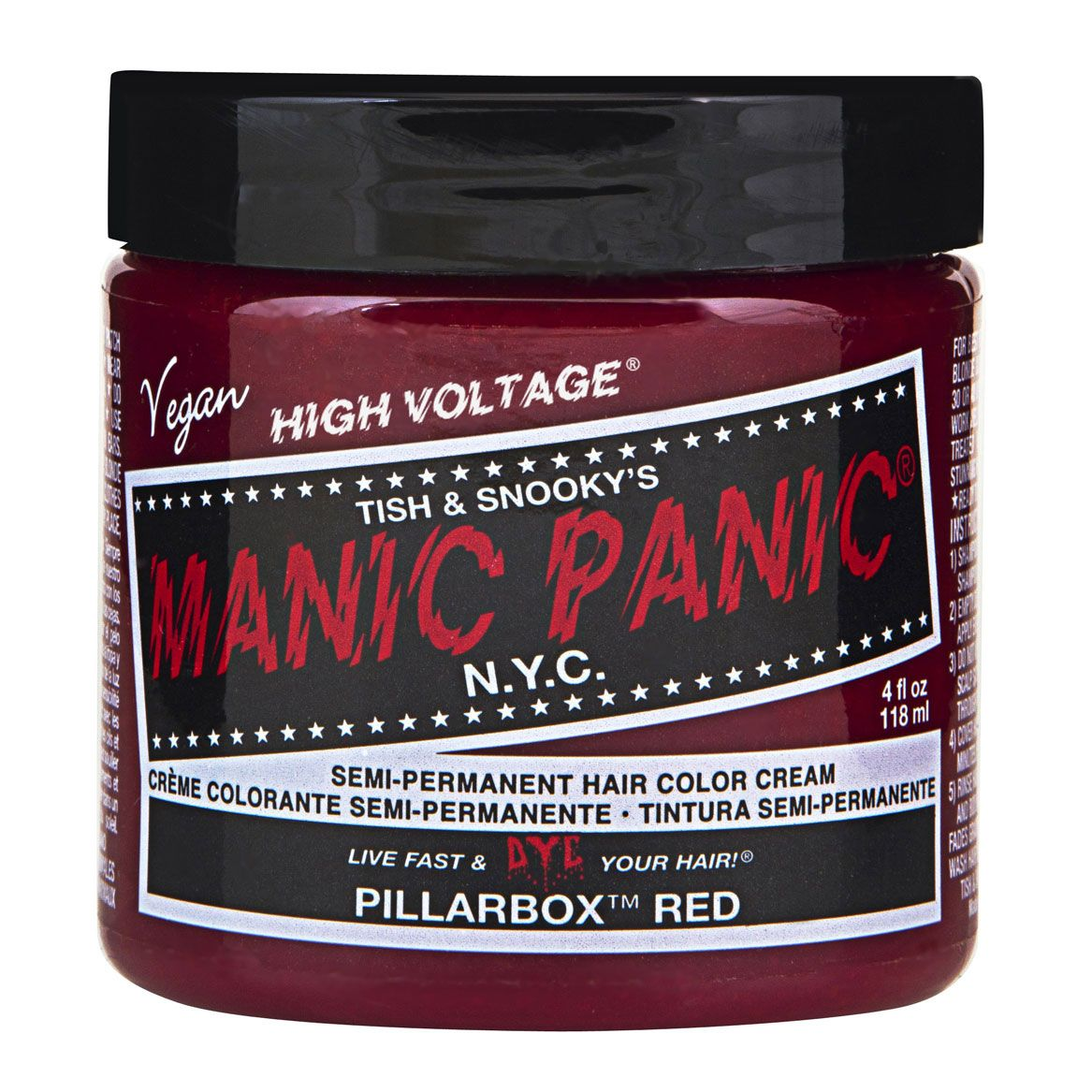 Pillarbox red desires punk pinterest hair dye red hair dyes