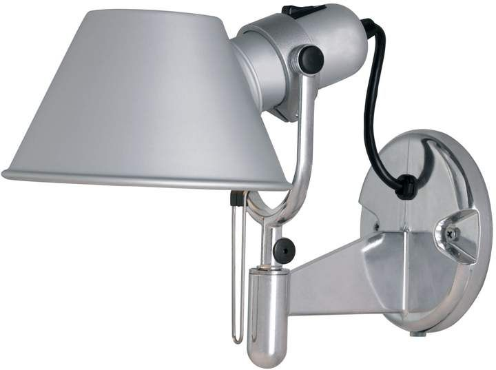 Tolomeo Wall Spot Wall Sconce Lighting Wall Mounted Lamps Sconces