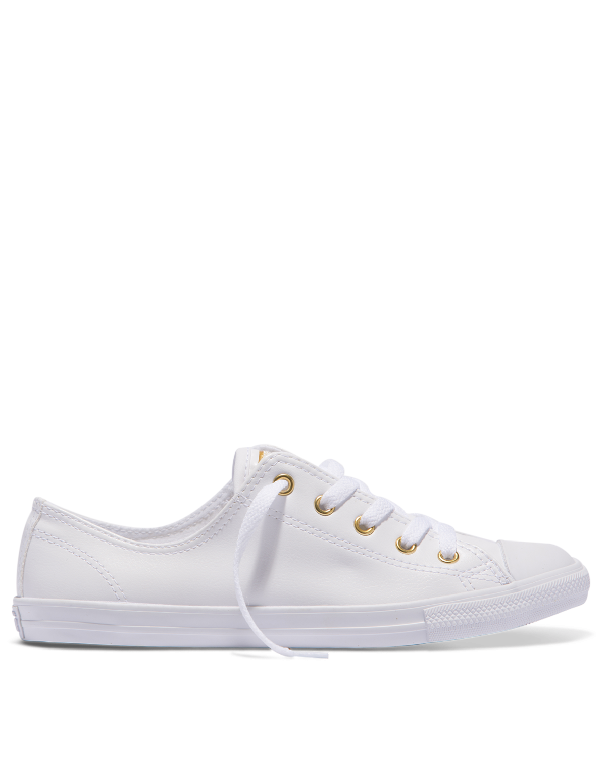 9a21cc1aa0d4 Converse Chuck Taylor Dainty Craft SL Low Top - White is a low profile