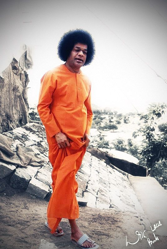 If Light Is In Your Heart You Will Find Your Way Home Sai Baba Photos Sai Baba Sathya Sai Baba