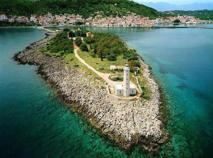 Gythio, Lakonia, South Peloponese, Greece !