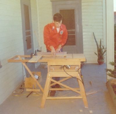Superb A Precise Table Saw From An Electric Hand Saw