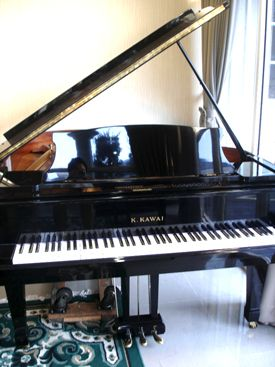 Kawai Kg2c Hitam 88jt Nego 0812 938 0852 0816 111 5220 021 9964 3383 021 452 0115 Pendidikan Musik Piano Musik