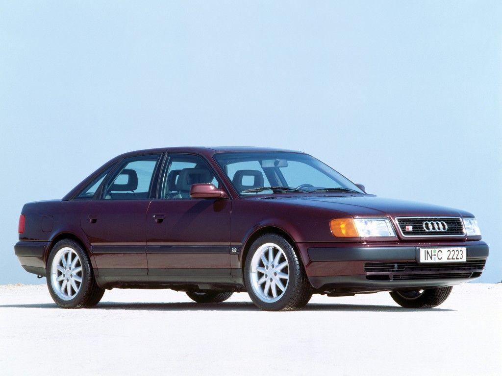 Kelebihan Audi 100 S4 Harga
