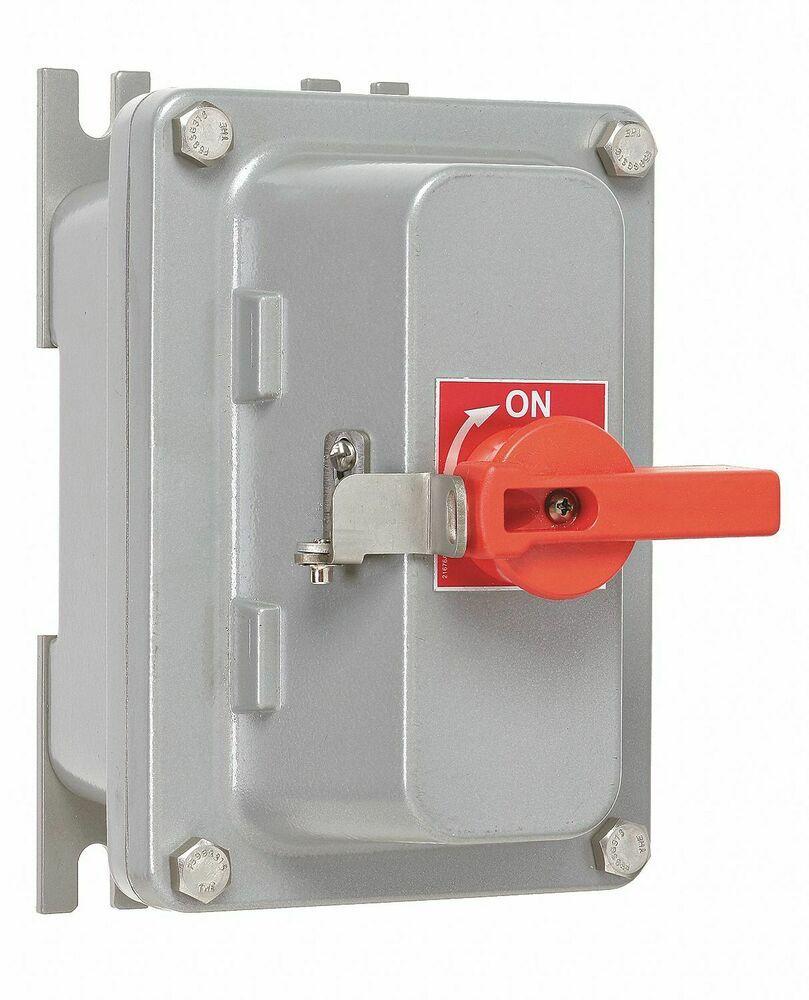 eBay Sponsored Hubbell Killark Hazardous Location Safety