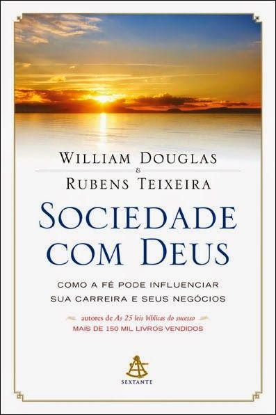 Os Dois Sao Autores De As 25 Leis Biblicas Do Sucesso Editora