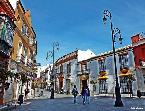 Moron De La Frontera Spain Places To Travel Spain Moron De La Frontera