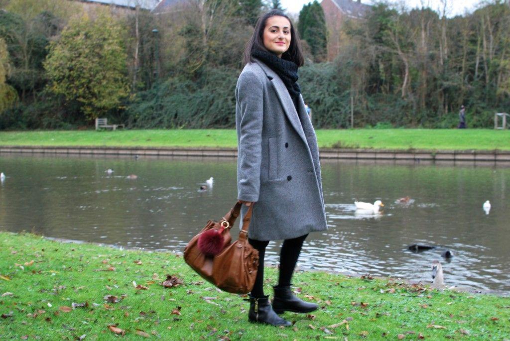 Zoom sur le 24H de Gérard Darel. #24HGerardDarel #GerardDarel #handbag #Blog #MlleMelina