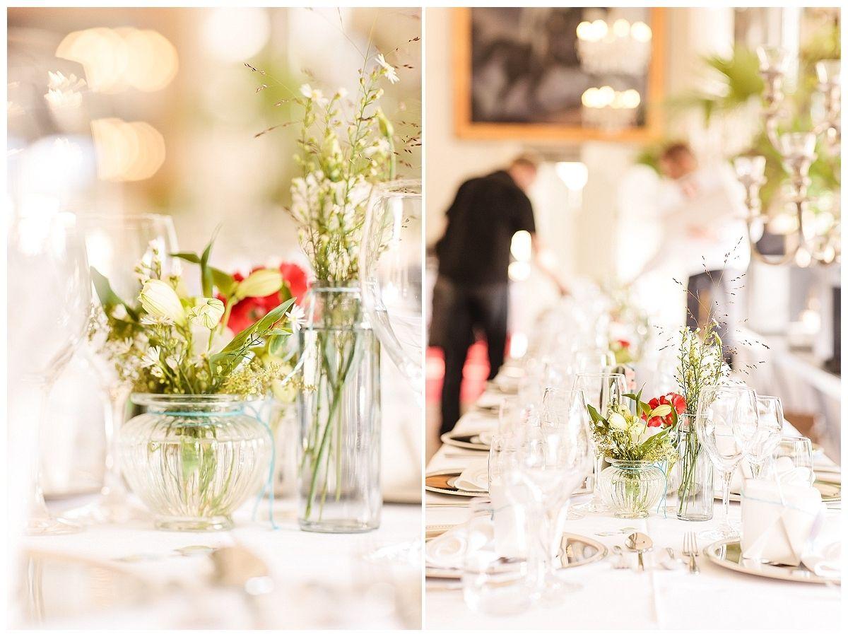 32 Einzigartig Blumen Tischdeko Hochzeit Kosten Deko Pinterest