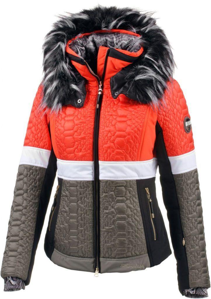 Skijacke damen extra warm
