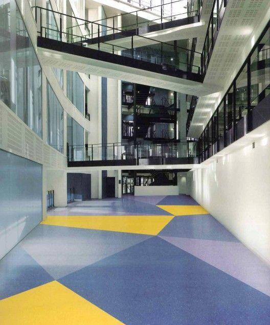 Arquitetura Integrando Pisos: Resultado De Imagem Para Paginação De Piso Em Hall