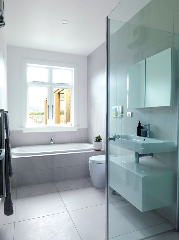 How To Choose Your Bathroom Tiles Stuff Co Nz Tile Bathroom Bathroom Layout Master Bathroom Design