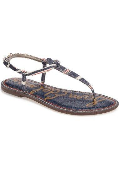 da4c61e9e SAM EDELMAN Gigi Sandal.  samedelman  shoes  sandals